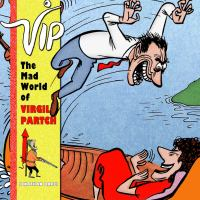 Vip : the mad world of Virgil Partch