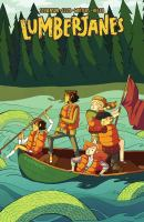 Lumberjanes. 3, A terrible plan
