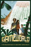 Gameworld : a novel