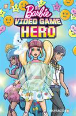 Barbie video game hero. #1, Need for speed