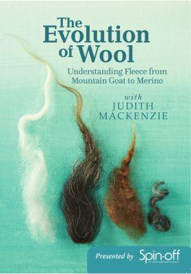 The evolution of wool : understanding fleece from mountain goat to merino