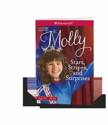 Stars, stripes, and surprises : a Molly classic. Volume 2