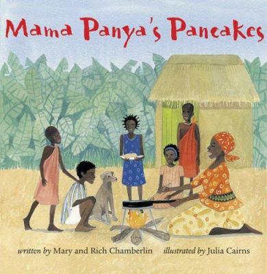 Mama Panya's pancakes : a village tale from Kenya