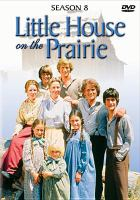 Little house on the prairie. Season 8