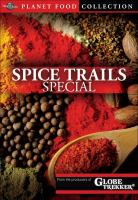 Planet food - spice trails special