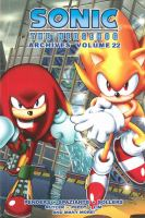 Sonic the hedgehog archives. Volume 22