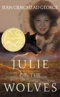 Julie of the wolves.