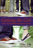 Getting the girl :   a guide to private investigation, surveillance,and cookery