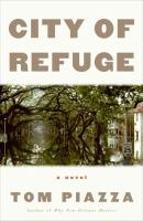 City of refuge : a novel