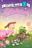 Pinkalicious. Fairy house
