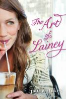 The Art of Lainey