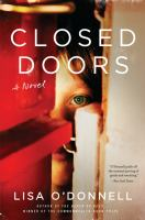 Closed doors : a novel