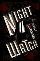 Night Watch: Book One