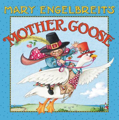 Mary Engelbreit's Mother Goose