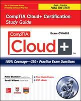 CompTIA cloud+ certification study guide : (exam CV0-001)