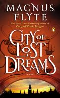 City of lost dreams : a novel