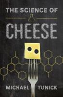 The science of cheese