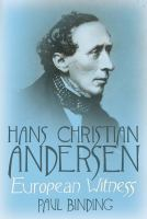 Hans Christian Andersen : European Witness