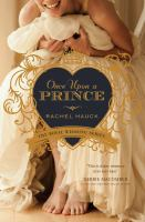 Once upon a prince : a royal wedding novel