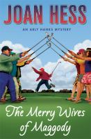 Merry wives of Maggody : an Arly Hanks mystery