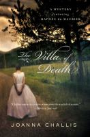 The villa of death : a mystery featuring Daphne du Maurier