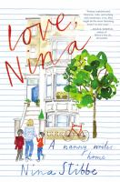 Love, Nina : a nanny writes home
