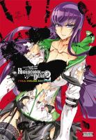 Highschool of the dead : full color edition 2