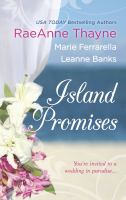 Island Promises : Hawaiian Holidayhawaiian Reunionhawaiian Retreat
