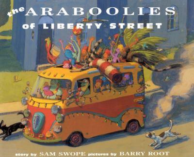 The Araboolies of Liberty Street