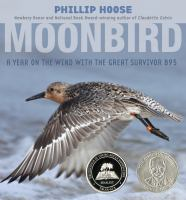 Moonbird : a year on the wind with the great survivor B95