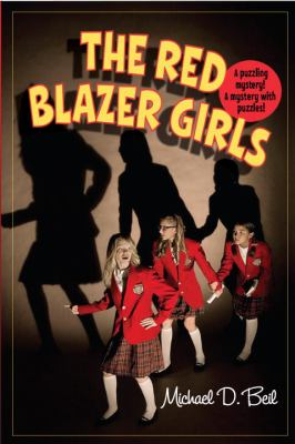 The red blazer girls : the ring of Rocamadour