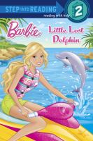 Barbie : little lost dolphin