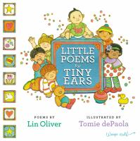 Little poems for tiny ears : poems