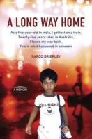 A long way home : a memoir