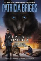 Alpha and Omega : cry wolf. Volume two
