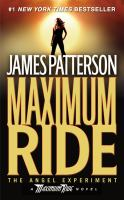 Maximum Ride: Angel Experiment
