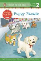 Puppy parade : a puppy diaries book