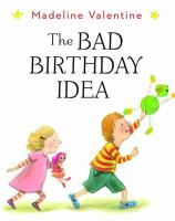 The bad birthday idea