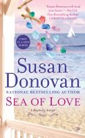 Sea of love : a Bayberry Island novel