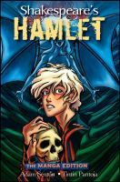 Shakespeare's Hamlet : the manga edition