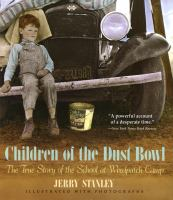 Children of the Dust Bowl : the true story of the school at Weedpatch Camp