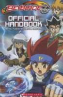 Beyblade official handbook : metal fusion and metal masters