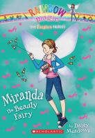 Miranda, the beauty fairy