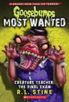 Creature teacher : the final exam