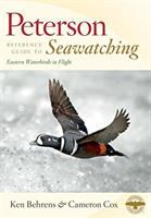 Seawatch : Eastern waterbirds in flight