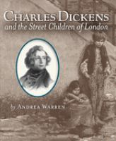 Charles Dickens and the street children of London