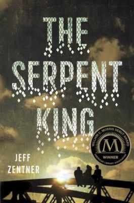 The serpent king : a novel