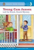 Young Cam Jansen and the knock knock mystery