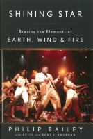 Shining star : braving the elements of Earth, Wind & Fire