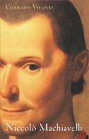 Niccolo Machiavelli : an intellectual biography